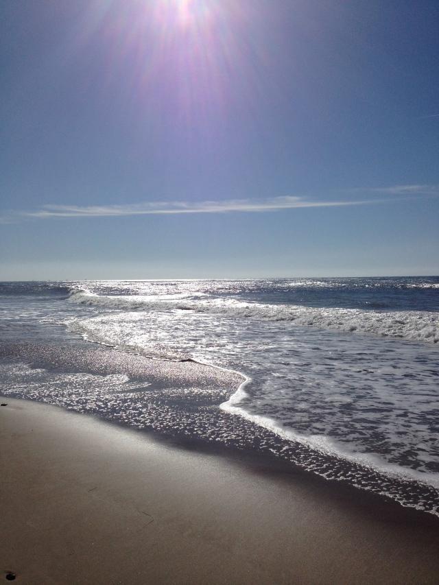 Santa Barbara, Feb 2013